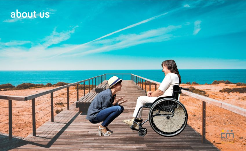 Accessible Design Consultant in Spain and Portugal