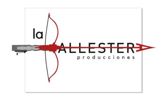 Logotipo La Ballestera Producciones