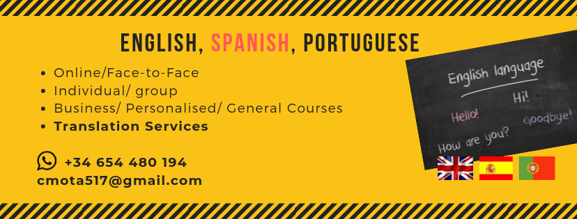 spanish for Foreigners