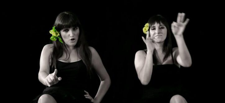 Música inclusiva para las personas sordas