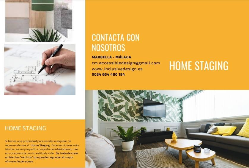 Home Staging en Marbella